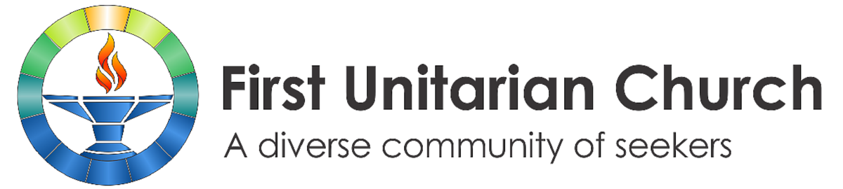 First Unitarian Church of South Bend Logo